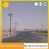 8m 10m Pole Height Solar Street Lights for Outdoor Lighting
