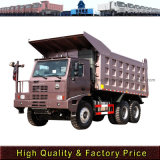 Factory Price Sinotruk HOWO 70t 420HP Heavy Duty Mining Dump Tipper Truck in Best Truck and Best Prices