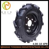 400-10 4pr Agricultural Tyre/ Tractor Tire/High Quality Tire