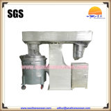 Basket Mill for Paint Production