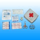 Ce, ISO, FDA Travel Mini Plastic First Aid Kit # Kcs-A200