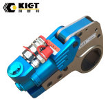 Kiet 46500nm Hex Hydraulic Torque Wrench