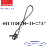 Precast Concrete Construction Lifting Ring Clutch Eye Loops with Ring Cable