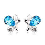 Hotsale Fashion Ctystal Jewelry Women Earrings