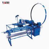 Spiral Tube Forming Machine for Mine Ventilation Pipe Making Production