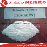 Anabolic Antiestrogen Powder T`amoxifen C`itrate 54965-24-1 Raw Powder