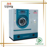 Commercial Petrol Oil Dry Cleaning Machine for Laundry Shop