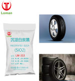 Fumed Silica /Silicone Oxide Rubber for Car Tyre /Sio2 92% Min/