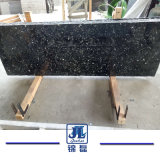 Polished Green Emerald Pearl Granite Slab for Countertop /Vanity Top/Island Top