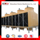 500 Ton Industrial Cooling Tower Cross Flow with Filter