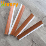 Printing PVC Ceiling Accessories Corner Clips Tiles Plastic Wall Panels in China
