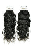 Peruvian French Wave Unprocessed Virgin Hair at Wholesale Price