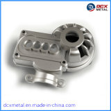 High Quality 100% Inspection Factory Customized Aluminum Die Casting Service