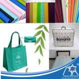 DOT Embossed Pillow Carrier Bag Hot Selling Polypropylene PP Nonwoven Fabric Price
