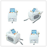 Medical Effective Q Switch ND YAG Laser Tattoo Removal Equipment for Sale