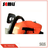 Easy Starting Gasoline Chain Saw for Rancher
