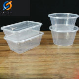 Safe Reusable Food Grade Plastic Food Box Wholesale