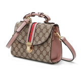 Women′s Fashion Trend Luxury Small Square Bag
