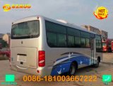 Second Hand Chinese Dongfeng Bus 29 Seats Tourist Passenger Bus Used Passenger Bus Diesel Engine City Bus Ready to Shipping in Stock