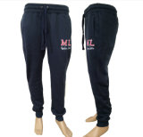 Unisex Casual Basic Classic Sport Jogging Cotton Pants