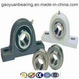 High Quality Insert Bearing Pillow Block Bearing (Goayuan UCP208)
