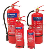 ISO Certificated Dry Powder Fire Extinguishers