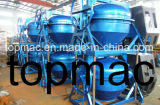 Hand Feed Concrete Mixer by China Famoud Topmac Brand
