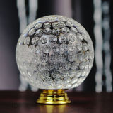 Crystal Handle and Knobs K9 Crystal Glass Door Knobs