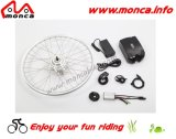 36V 250W E-Bike Conversion Kit with Lithium Battery