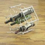 Wholesale Stackable Wine Display Rack Btr-D2012
