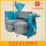 Cost Effective High Output Combined Oil Press