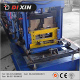 Metal Roofing C Z Purlin Cold Roll Forming Machine