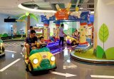 2017 New Design Educational Amusement Rides---Ruby Car Town