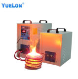 Water Cooling System Industrial Induction Portable Melter Furnace