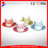 Wholesale Cup & Saucer with Imprint