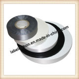 Single Face Slited Edge Polyester Satin Ribbon (PS1217XY)