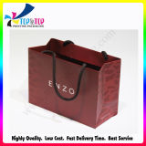 Elegant Paper Cotton Rope Handle Bag for Jewelry