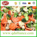 Frozen Oriental California Frozen Mixed Vegetables