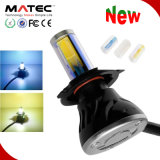 CREE White LED Head Light Error Canbus LED Foglamp Car LED Headlight 6000k H7