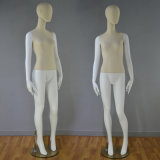 2015 New Young Style Female Mannequin for Fashions Display