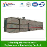 Cxmbr Waste Water Treatment Plant for Waste Water Reused
