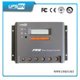 48VDC 60A Solar Charge Controller with Digital LCD Screen