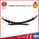 New Technology Good Price Wagon Bimetal Small Leaf Spring
