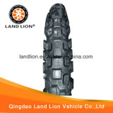 New Tread Pattern Motorcycle Tyre Size 70/100-19