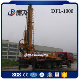 1000m Depth Dfl-1000 Deep Borehole Driller