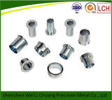China Wholesales Stainless Steel Railing CNC Machining Parts