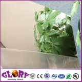 Plastic PMMA Silver Anti-Scratch Mirror Acrylic Sheet for Decoration