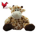 Best Selling Baby Toy Soft Plush Toy Giraffe for Kids