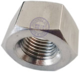 Stainless Steel B8 B8m Hexagonal Nut for Oil and Gas