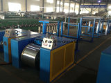 Copper Wire or Alloy Wire Annealing Tinning Winding Cutting Extrusion Machine